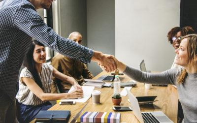 Programa impulso a la contratación en prácticas